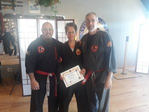 GM Dusty Seale Ilia sensei GM Chris Thomas