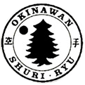 Okinawan Shuri Ryu